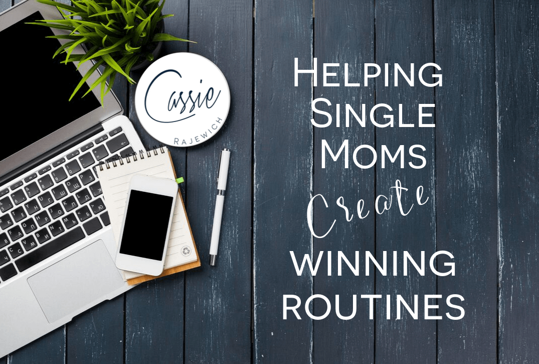 Five Best Practices to Help You Create Winning Routines Around Managing Your Finances